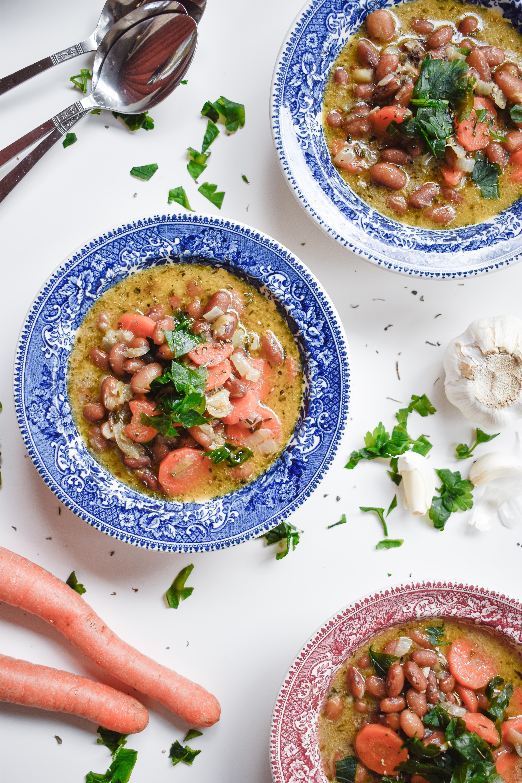 kokosowa zupa